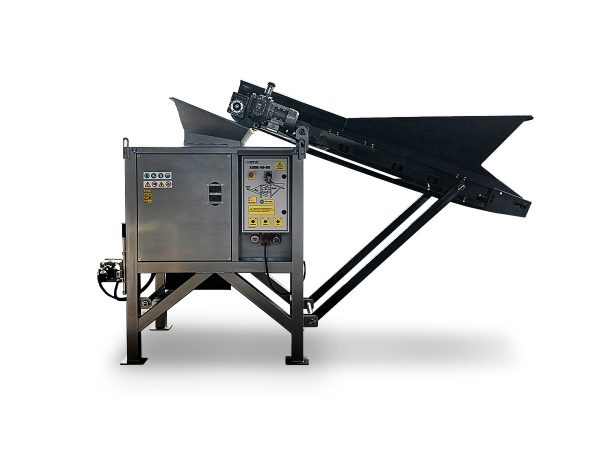 Lem 4825 - Electrical Jaw Crusher | Komplet