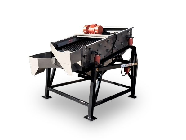 WV2080 - Rotary Soil Screener